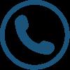 Meios de contato da Blue Travel